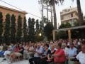 Μεγάλο μέρος του Χικού κοινού τίμησε την εκδήλωση.