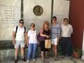 Επίσκεψη στο Ναυτικό Μουσείο Οινουσσών